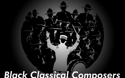 Black Classical Composers and their Integration into Elementary School General Music Curricula