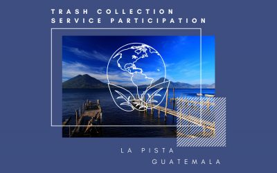 Trash Collection Service Participation in La Pista, Guatemala: A Community Survey