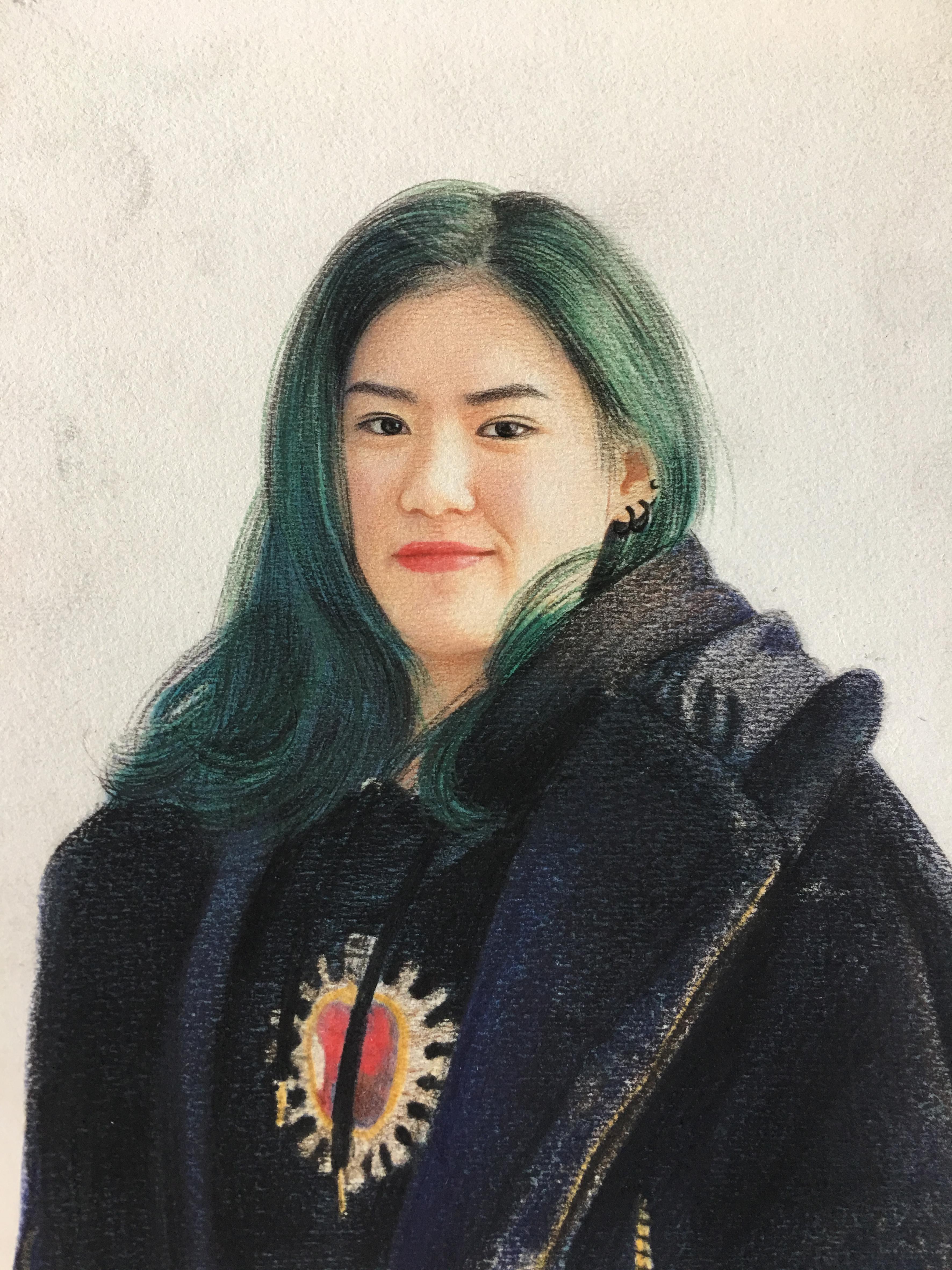 Gabrielle Tsoi