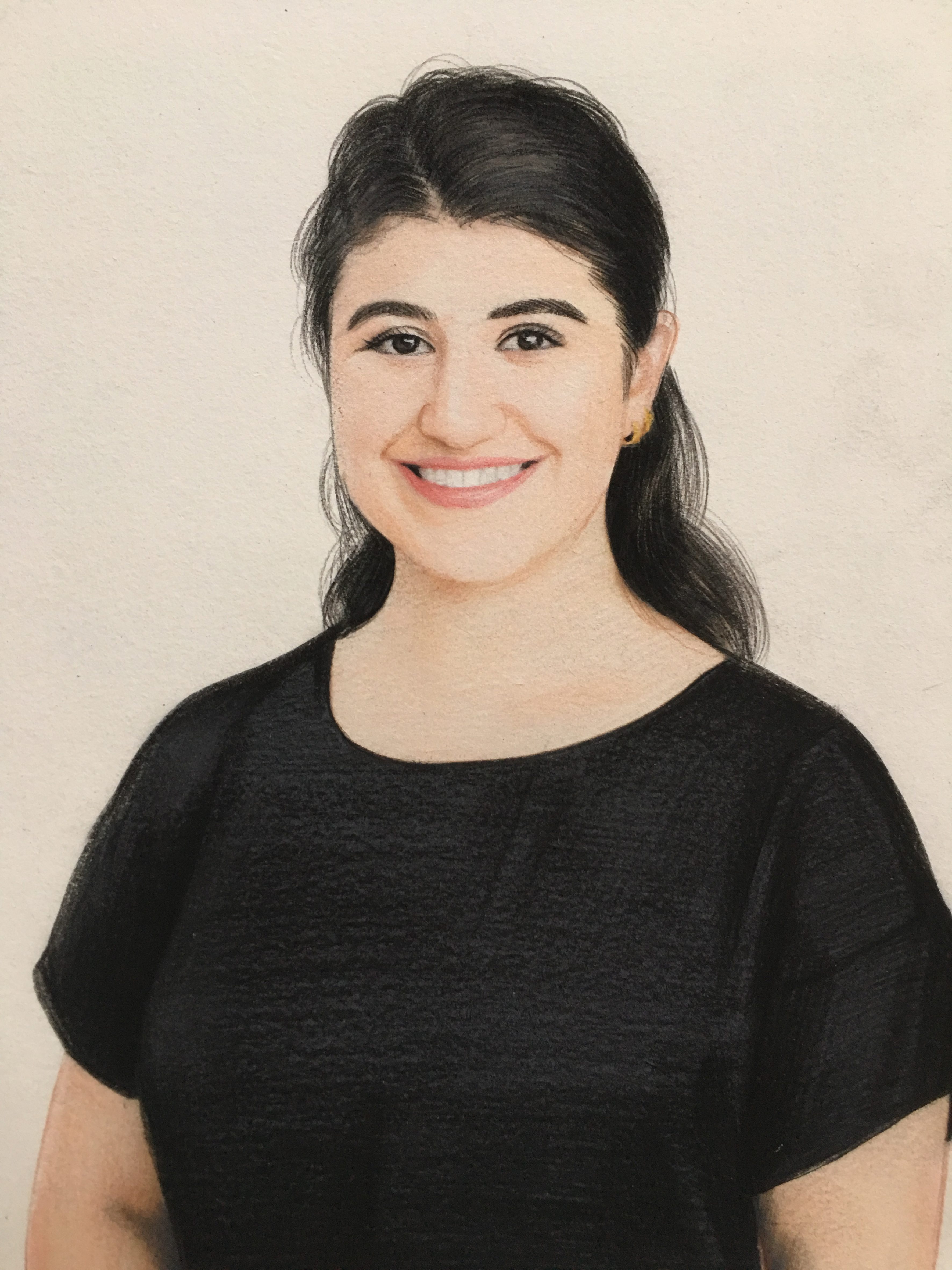 Jenna Greenzaid