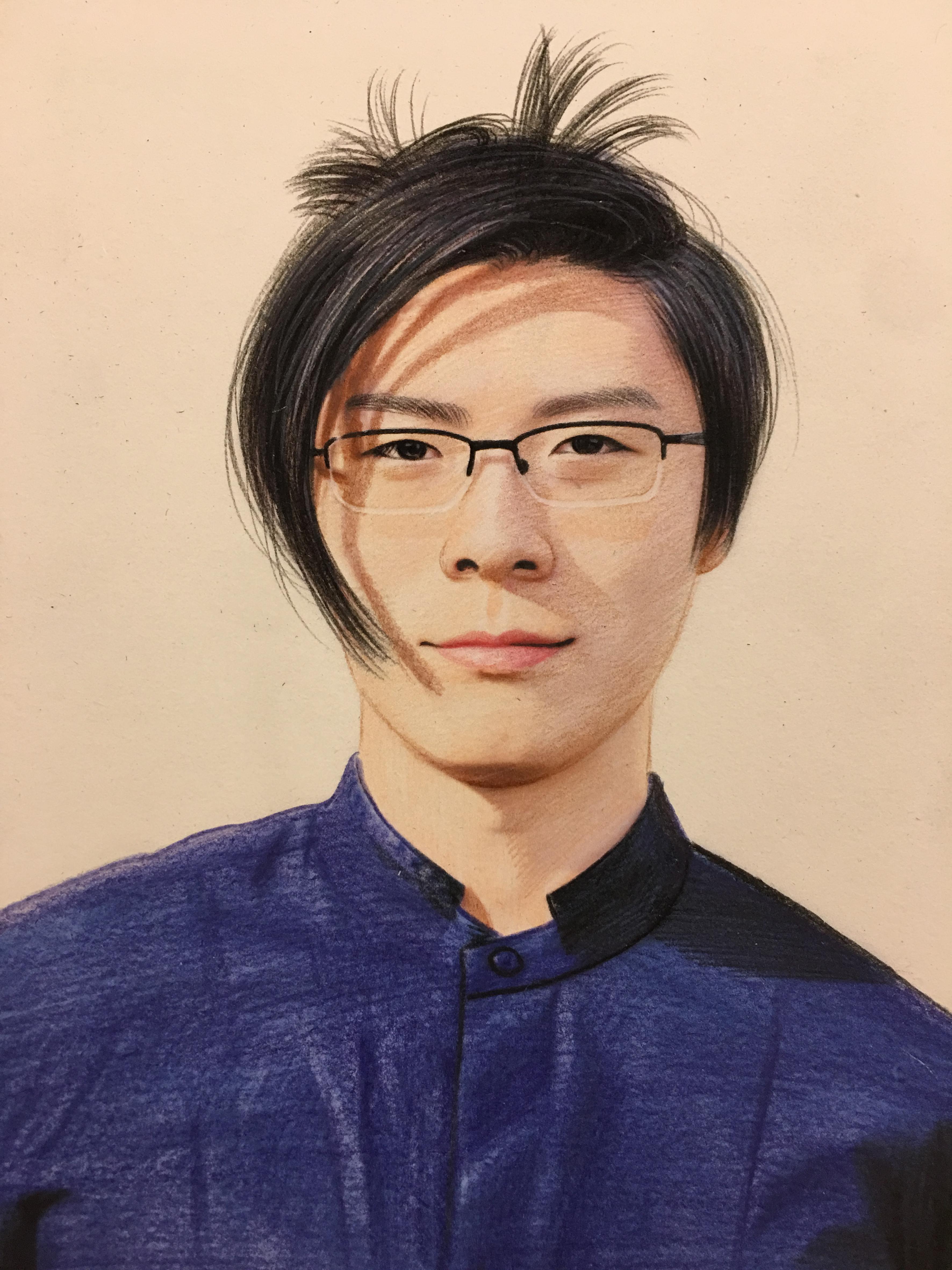 Jonic Zhu