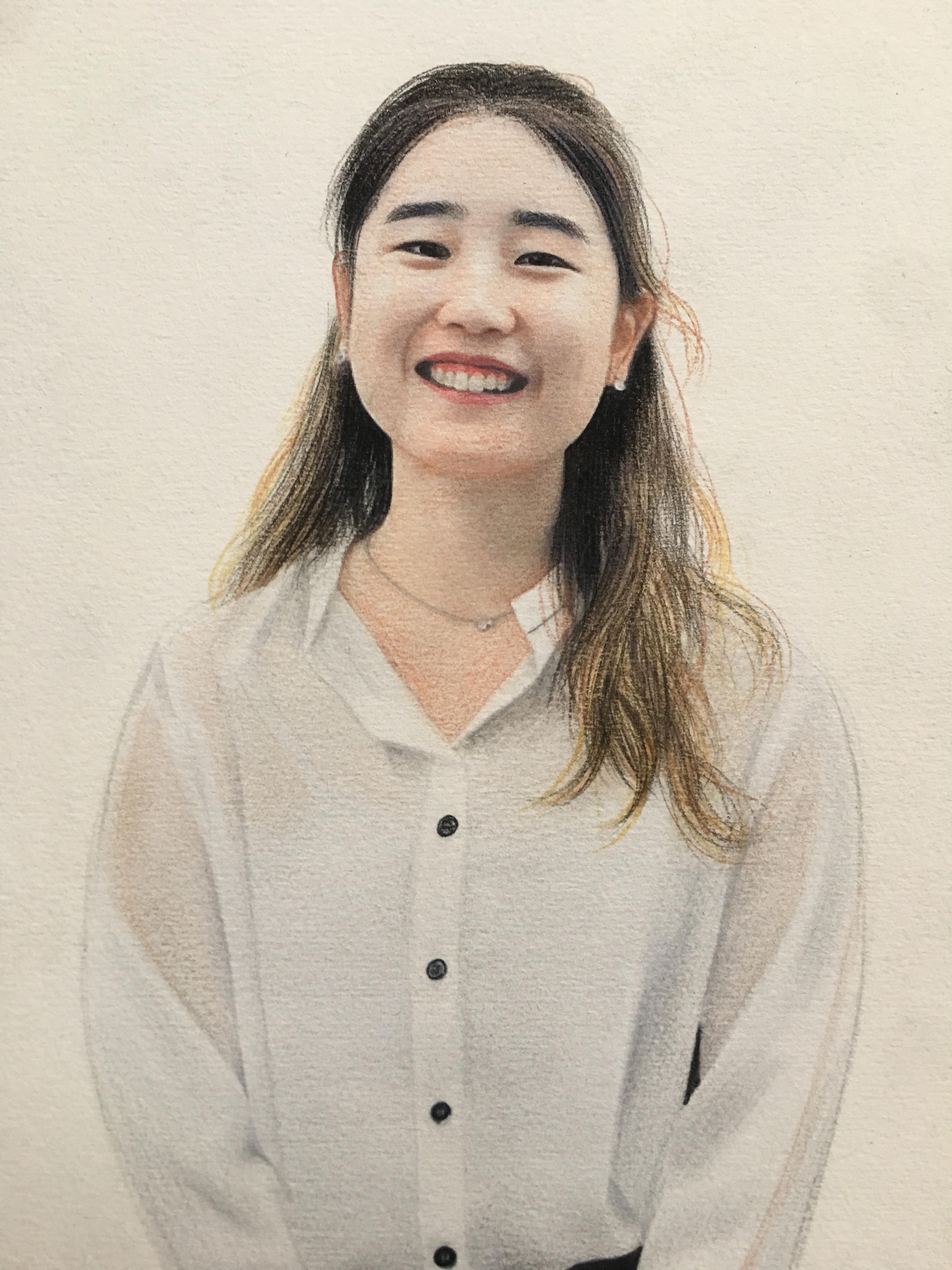Sally Hong