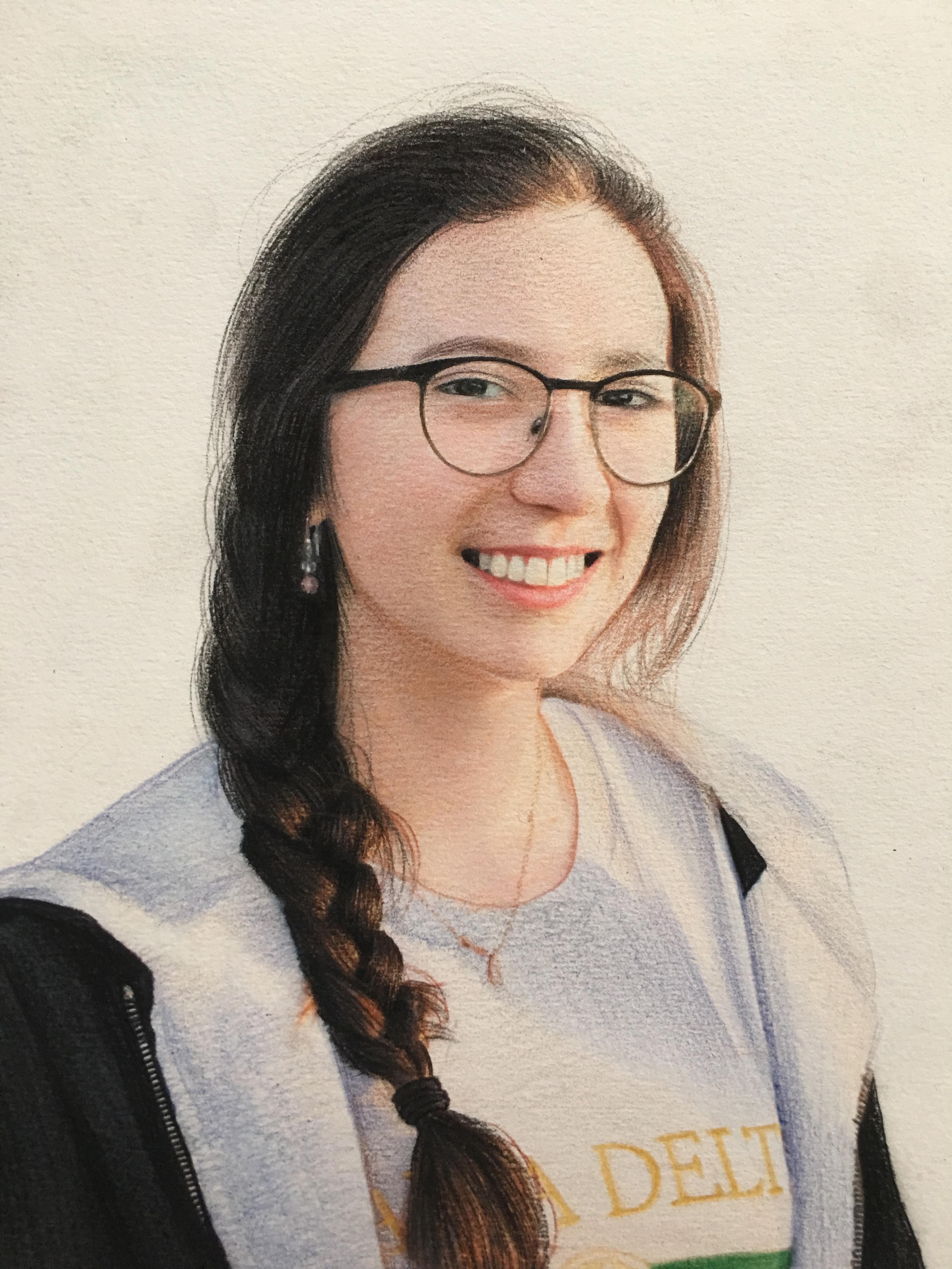 Sarah Tani