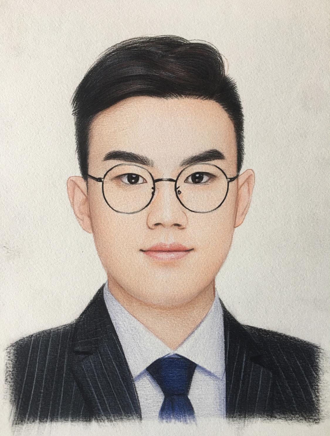 Andrew Cao