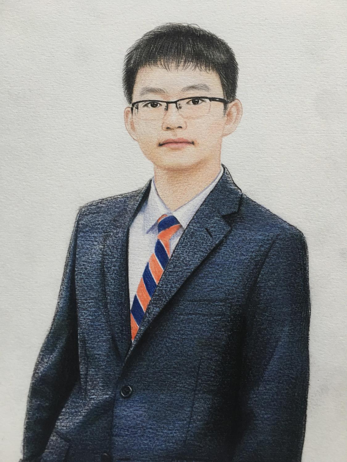 Tony Luo