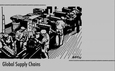 Human Trafficking in Global Supply Chains