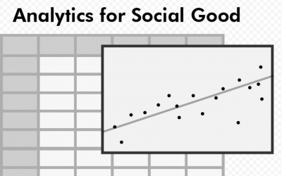 Analytics for Social Good: Application to Human Trafficking