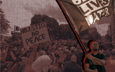 Defining the Abstract: Anti-Blackness and Black Lives Matter