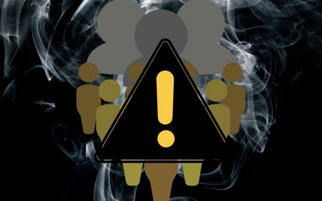 The Black Card: The Effectiveness of Content Warnings for Undergraduate Black Students