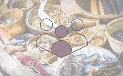 Beyond Indigenous Ingredients and Cuisines: Meaning, Community and Sovereignty