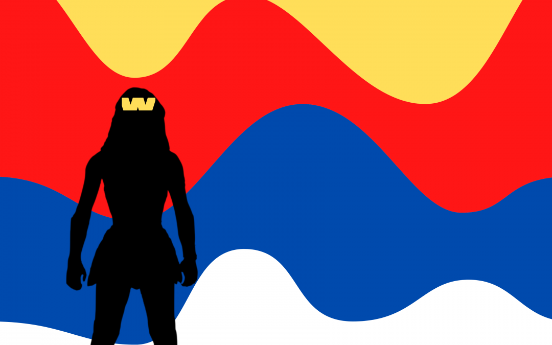 """""""It Wasn't Made for Him"""": Examining Female-Led Superhero Films Wonder Woman and Captain Marvel and the Internet Commentary that Follows"""