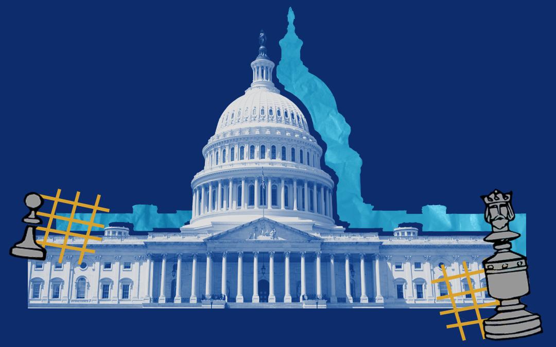 Guns and Gridlock: Examining the NRA's Legislative Influence in Congress